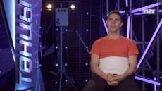 Танцы на ТНТ - Виталий Танцы на ТНТ смотреть онлайн