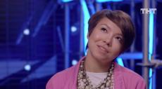 Танцы на ТНТ - Зарина Кинзина Танцы на ТНТ кастинг смотреть онлайн