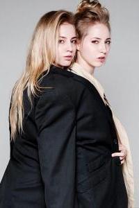 Сестры Михайлец - участник шоу Танцы на ТНТ, танцовщик