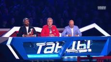 Танцы на ТНТ 3 сезон, 19 серия смотреть онлайн