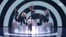 Танцы на ТНТ 2 сезон, 14 серия смотреть онлайн