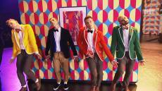 Танцы на ТНТ 2 сезон, 13 серия смотреть онлайн