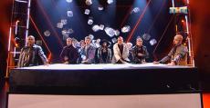 Танцы на ТНТ 5 сезон, 15 серия. Первый концерт смотреть онлайн