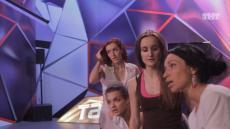 Танцы на ТНТ 1 сезон, 9 серия смотреть онлайн