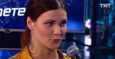 Танцы на ТНТ - Айна Пилипчук Танцы на ТНТ кастинг смотреть онлайн