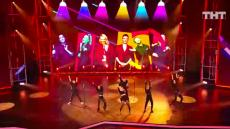Танцы на ТНТ - Команда Егора Дружинина (Jah Khalib - Stand Up) смотреть онлайн