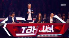 Танцы на ТНТ 3 сезон, 22 серия ФИНАЛ смотреть онлайн