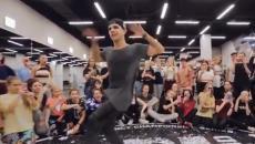 Танцы на ТНТ - Мастер класс Виталий Уливанов смотреть онлайн