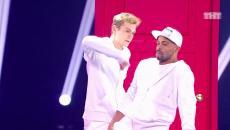 Танцы на ТНТ - Никита Орлов и Мигель смотреть онлайн