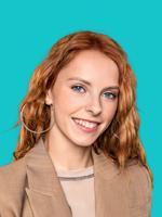 Вика Белунцова - участник шоу Танцы на ТНТ, танцовщик