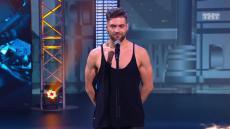 Танцы на ТНТ 3 сезон, 12 серия смотреть онлайн
