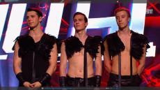 Танцы на ТНТ Битва сезонов, 9 серия смотреть онлайн