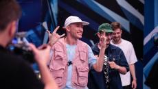 Танцы на ТНТ 6 сезон, 13 серия. Отбор в команды часть 2 смотреть онлайн