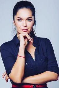 Юлия Ахмедова - участник шоу Танцы на ТНТ, гость