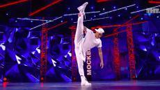 Танцы на ТНТ - Айхан Шинжин кастинг 2 сезон смотреть онлайн