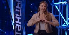 Танцы на ТНТ - Дарина Терещенко Танцы на ТНТ кастинг смотреть онлайн