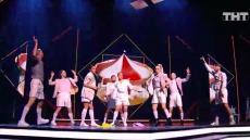 Танцы на ТНТ - Команда Татьяны Денисовой (NILETTO - Любимка) смотреть онлайн