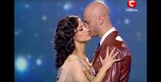 Танцы на ТНТ - Татьяна Денисова танцует смотреть онлайн