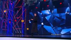 Танцы на ТНТ 4 сезон, 9 серия. Кастинг в Москве смотреть онлайн