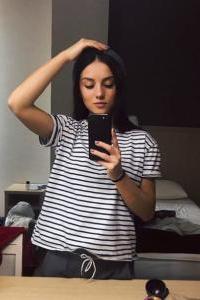 Алия - участник шоу Танцы на ТНТ, танцовщик