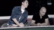 Танцы на ТНТ 2 сезон, 7 серия смотреть онлайн