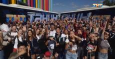 Танцы на ТНТ 5 сезон, 11 серия смотреть онлайн