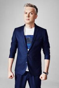 Сергей Светлаков - участник шоу Танцы на ТНТ, гость