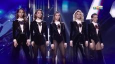 Танцы на ТНТ 5 сезон, 18 серия. 4 концерт смотреть онлайн