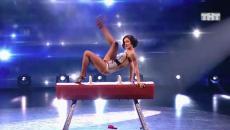 Танцы на ТНТ - Саша Горошко соло смотреть онлайн