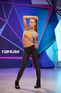 Софа - участник шоу Танцы на ТНТ, танцовщик