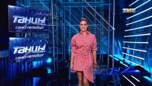 Танцы 5 сезон кастинг в Санкт-Петербурге - новости Танцы на ТНТ