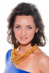 Татьяна Денисова - участник шоу Танцы на ТНТ, наставник