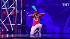 Танцы на ТНТ - Jorie Танцы на ТНТ кастинг смотреть онлайн