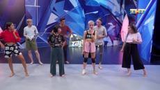 Танцы на ТНТ 5 сезон, 12 серия смотреть онлайн